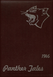 Page 1, 1946 Edition, Parma High School - Panther Tales Yearbook (Parma, ID) online yearbook collection