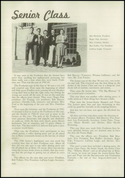 Page 12, 1946 Edition, Parma High School - Panther Tales Yearbook (Parma, ID) online yearbook collection