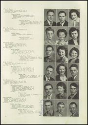 Page 13, 1946 Edition, Parma High School - Panther Tales Yearbook (Parma, ID) online yearbook collection