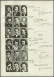 Page 14, 1946 Edition, Parma High School - Panther Tales Yearbook (Parma, ID) online yearbook collection