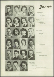 Page 16, 1946 Edition, Parma High School - Panther Tales Yearbook (Parma, ID) online yearbook collection