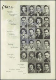 Page 17, 1946 Edition, Parma High School - Panther Tales Yearbook (Parma, ID) online yearbook collection