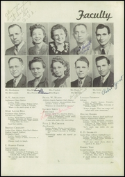 Page 9, 1946 Edition, Parma High School - Panther Tales Yearbook (Parma, ID) online yearbook collection