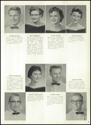 Page 13, 1959 Edition, Parma High School - Panther Tales Yearbook (Parma, ID) online yearbook collection