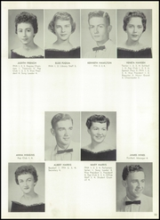 Page 15, 1959 Edition, Parma High School - Panther Tales Yearbook (Parma, ID) online yearbook collection