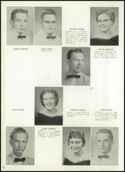 Page 16, 1959 Edition, Parma High School - Panther Tales Yearbook (Parma, ID) online yearbook collection