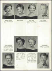 Page 17, 1959 Edition, Parma High School - Panther Tales Yearbook (Parma, ID) online yearbook collection