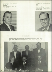 Page 8, 1959 Edition, Parma High School - Panther Tales Yearbook (Parma, ID) online yearbook collection