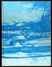 1969 Edition, McCall Donnelly High School - Ski Tracks Yearbook (McCall, ID)