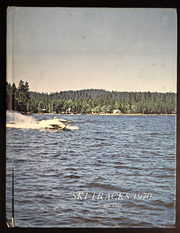 1970 Edition, McCall Donnelly High School - Ski Tracks Yearbook (McCall, ID)
