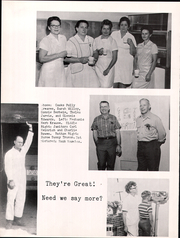 Page 12, 1971 Edition, McCall Donnelly High School - Ski Tracks Yearbook (McCall, ID) online yearbook collection