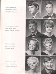 Page 14, 1971 Edition, McCall Donnelly High School - Ski Tracks Yearbook (McCall, ID) online yearbook collection