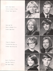 Page 16, 1971 Edition, McCall Donnelly High School - Ski Tracks Yearbook (McCall, ID) online yearbook collection