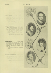 Page 10, 1918 Edition, Kimberly High School - Kimida Yearbook (Kimberly, ID) online yearbook collection