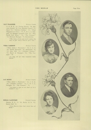 Page 11, 1918 Edition, Kimberly High School - Kimida Yearbook (Kimberly, ID) online yearbook collection