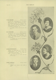 Page 12, 1918 Edition, Kimberly High School - Kimida Yearbook (Kimberly, ID) online yearbook collection