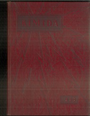 1938 Edition, Kimberly High School - Kimida Yearbook (Kimberly, ID)