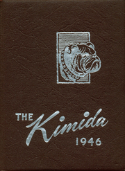 Kimberly High School - Kimida Yearbook (Kimberly, ID) online yearbook collection, 1946 Edition, Page 1