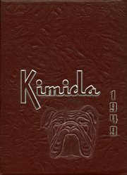 Kimberly High School - Kimida Yearbook (Kimberly, ID) online yearbook collection, 1949 Edition, Page 1