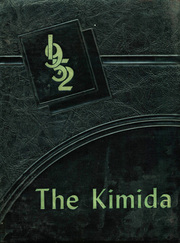 Kimberly High School - Kimida Yearbook (Kimberly, ID) online yearbook collection, 1952 Edition, Page 1