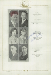 Page 16, 1930 Edition, Malad High School - Mirror Yearbook (Malad City, ID) online yearbook collection