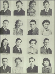 Page 17, 1943 Edition, Kamiah High School - Kub Yearbook (Kamiah, ID) online yearbook collection