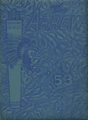 Page 1, 1953 Edition, Marsing High School - Arrow Yearbook (Marsing, ID) online yearbook collection