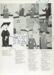 Page 11, 1953 Edition, Marsing High School - Arrow Yearbook (Marsing, ID) online yearbook collection