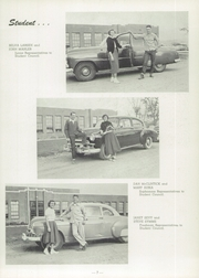 Page 13, 1953 Edition, Marsing High School - Arrow Yearbook (Marsing, ID) online yearbook collection