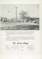 Page 7, 1953 Edition, Marsing High School - Arrow Yearbook (Marsing, ID) online yearbook collection