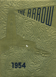 1954 Edition, Marsing High School - Arrow Yearbook (Marsing, ID)