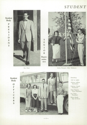 Page 10, 1954 Edition, Marsing High School - Arrow Yearbook (Marsing, ID) online yearbook collection