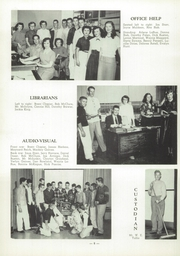 Page 12, 1954 Edition, Marsing High School - Arrow Yearbook (Marsing, ID) online yearbook collection