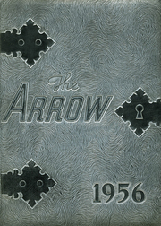 1956 Edition, Marsing High School - Arrow Yearbook (Marsing, ID)