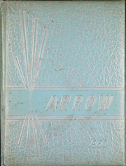 Page 1, 1960 Edition, Marsing High School - Arrow Yearbook (Marsing, ID) online yearbook collection