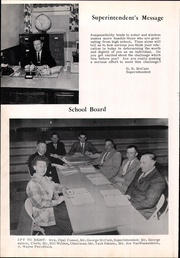 Page 10, 1960 Edition, Marsing High School - Arrow Yearbook (Marsing, ID) online yearbook collection