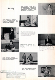Page 13, 1960 Edition, Marsing High School - Arrow Yearbook (Marsing, ID) online yearbook collection