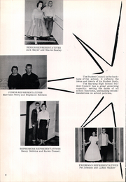Page 14, 1960 Edition, Marsing High School - Arrow Yearbook (Marsing, ID) online yearbook collection