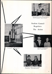 Page 15, 1960 Edition, Marsing High School - Arrow Yearbook (Marsing, ID) online yearbook collection