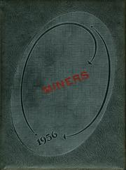 1956 Edition, Mackay High School - Miners Yearbook (Mackay, ID)
