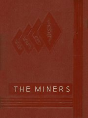 1957 Edition, Mackay High School - Miners Yearbook (Mackay, ID)