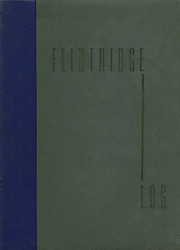 1941 Edition, Flintridge Prep School - Log Yearbook (La Canada Flintridge, CA)
