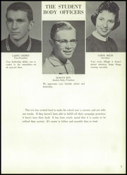 Page 11, 1958 Edition, Montpelier High School - Idamont Yearbook (Montpelier, ID) online yearbook collection