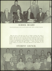 Page 16, 1958 Edition, Montpelier High School - Idamont Yearbook (Montpelier, ID) online yearbook collection