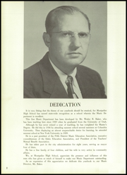 Page 6, 1958 Edition, Montpelier High School - Idamont Yearbook (Montpelier, ID) online yearbook collection