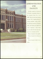 Page 9, 1958 Edition, Montpelier High School - Idamont Yearbook (Montpelier, ID) online yearbook collection
