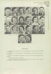 Page 23, 1935 Edition, North Gem High School - Gem Yearbook (Bancroft, ID) online yearbook collection