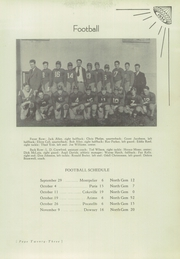 Page 27, 1935 Edition, North Gem High School - Gem Yearbook (Bancroft, ID) online yearbook collection