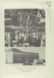 Page 35, 1935 Edition, North Gem High School - Gem Yearbook (Bancroft, ID) online yearbook collection
