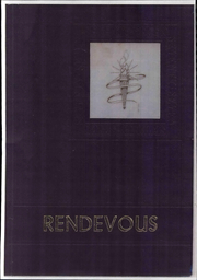 1977 Edition, Garden Valley High School - Rendevous Yearbook (Garden Valley, ID)